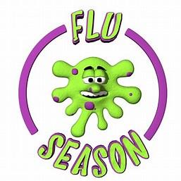 FLU Season image healthyagingwebsite