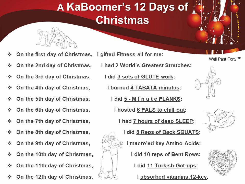 12 Days of KaBoomer Christmas (1)