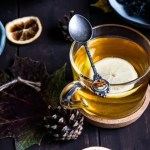 Stop buying expensive tea bags and make your own herbal tea!