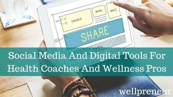 Social Media And Digital Tools FB