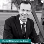 Wellpreneur Podcast: Taking Optometry Online with Travis Zigler {e178}