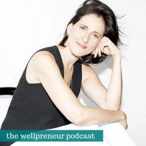 The Real Wellpreneur: Aviva Romm {s03e11}