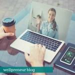 wellpreneuronine.com Demio Webinar Review for Wellpreneurs