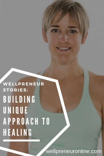 The Wellpreneur Podcast wellpreneuronline.com