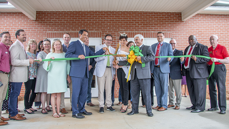 Wellroot Celebrates Troup County Partnerships