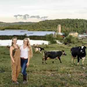 Painterland Farms Sisters