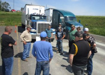 CDL students get great news