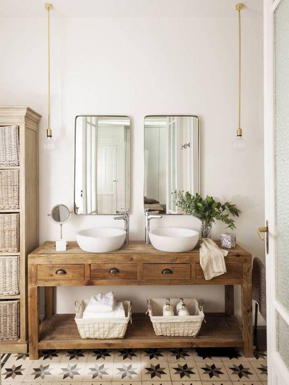 les plus belles salles de bains