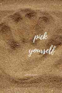 Pick Yourself