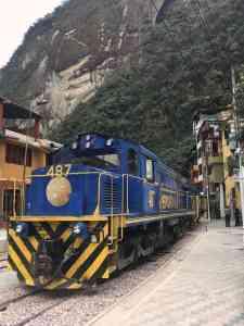 Peru :: Machu Picchu pt.1