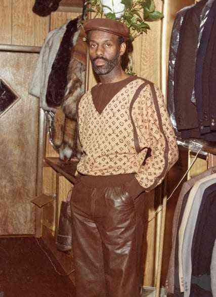 New Gucci jacket gives Dapper Dan his due