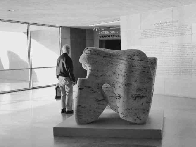 Museum 'Stills'
