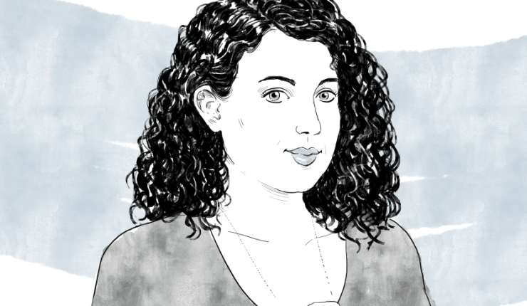 Maria Popova talks about writing for herself, creativity, and more on the Tim Ferriss Podcast