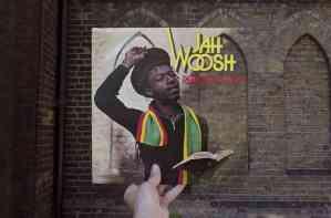Photographer Alex Bartsch retraces reggae record sleeves in London