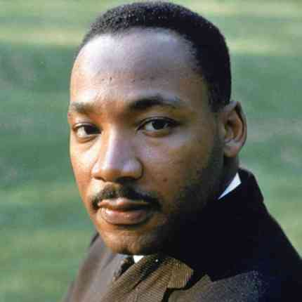 Remembering MLK in restored NBC video
