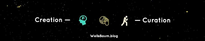 WellsBaum.blog