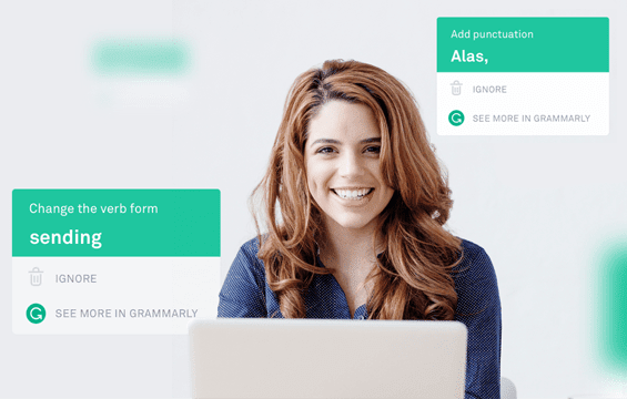 Grammarly Review: a free writing and proofreading app