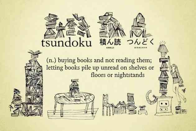 Tsundoku 📚