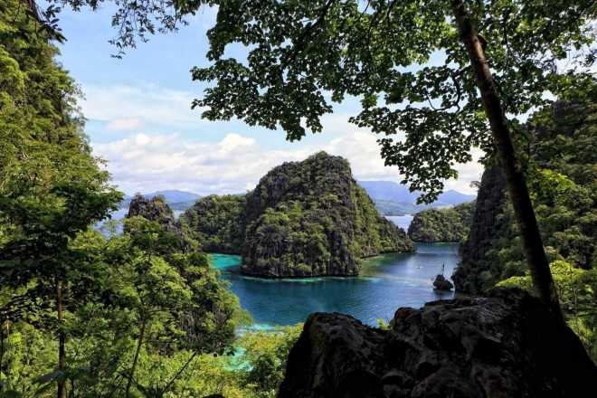 Coron Palawan: The most beautiful island in the world #travel #nature #ocean