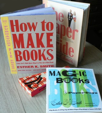 How to Make Books+mbptpb