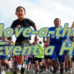 Move-a-thon Event a Hit!