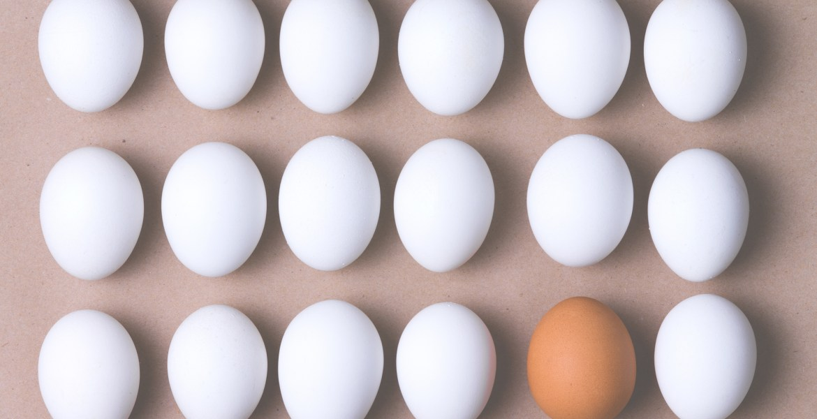 Eggs have been demonized for their high cholesterol content. But there's more to this.