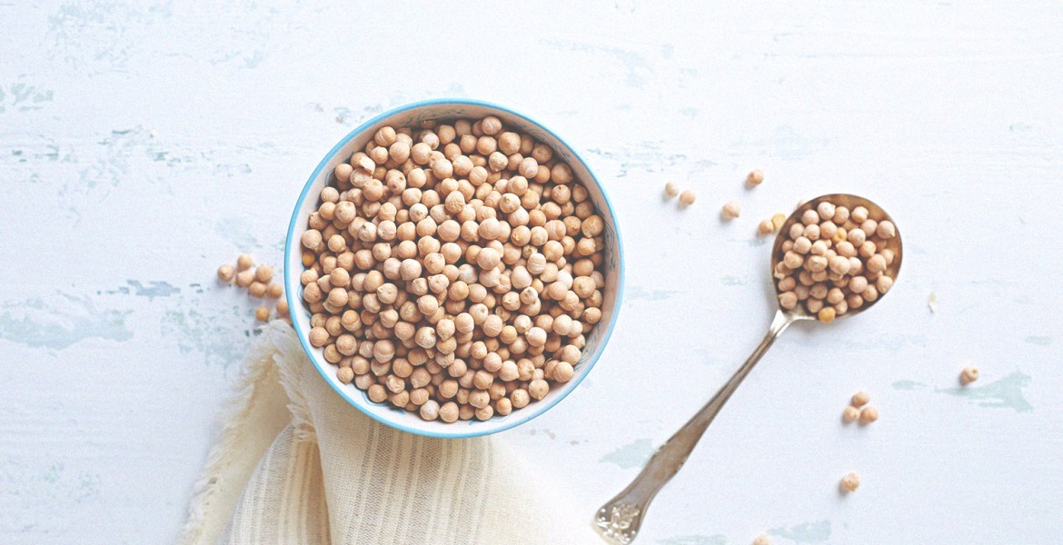 Get to know chickpeas and why it will soon become your favorite new pulse to snack on..
