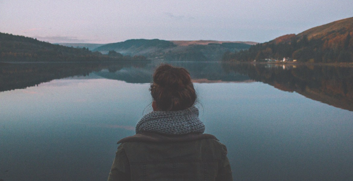 Take a deep breathe with these 3 simple steps to be stress free