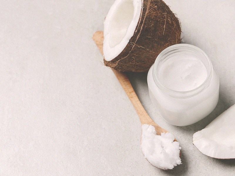 Is coconut oil a viable source?