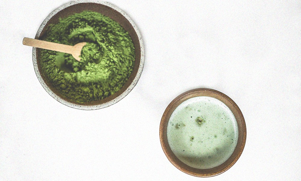 What are the differences between matcha tea and green tea?