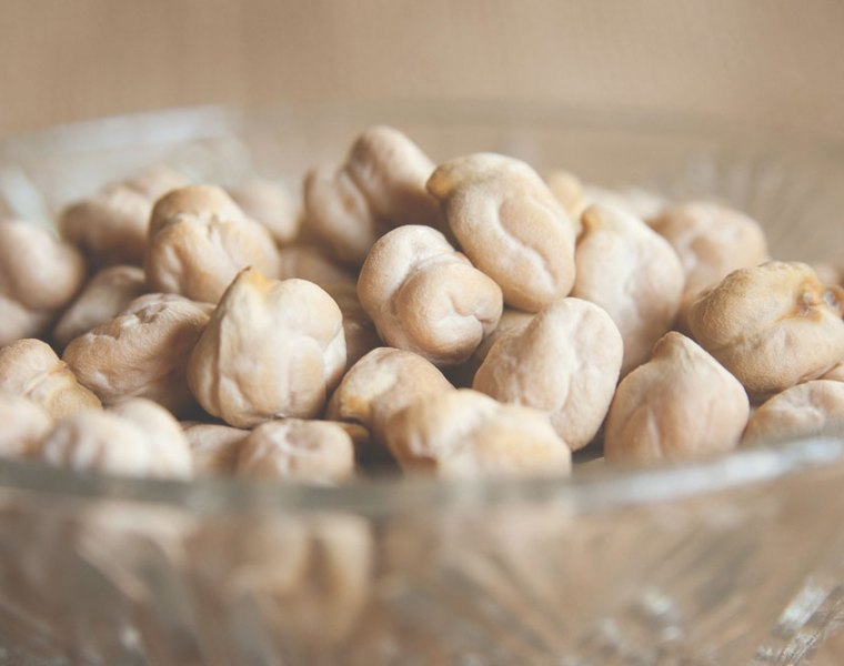 Should it really fear phytic acid?