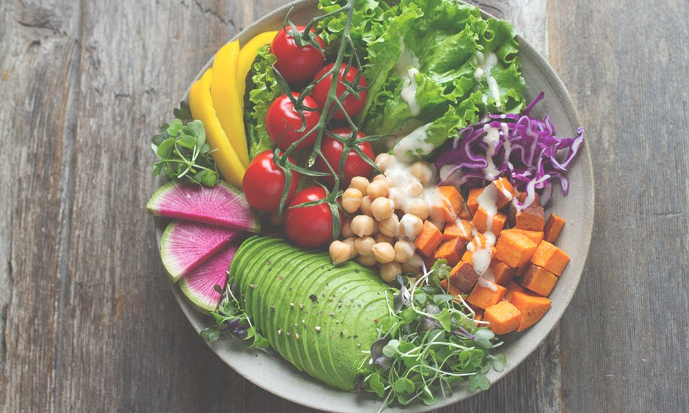 Aplant-based lifestyle is more than another diet or fad. With a variety of ways to incorporate plant-based foods, find what works for you and live a healthier life for it.