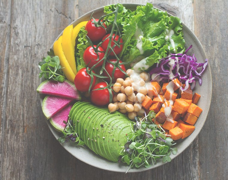 A plant-based lifestyle is more than another diet or fad. With a variety of ways to incorporate plant-based foods, find what works for you and live a healthier life for it.