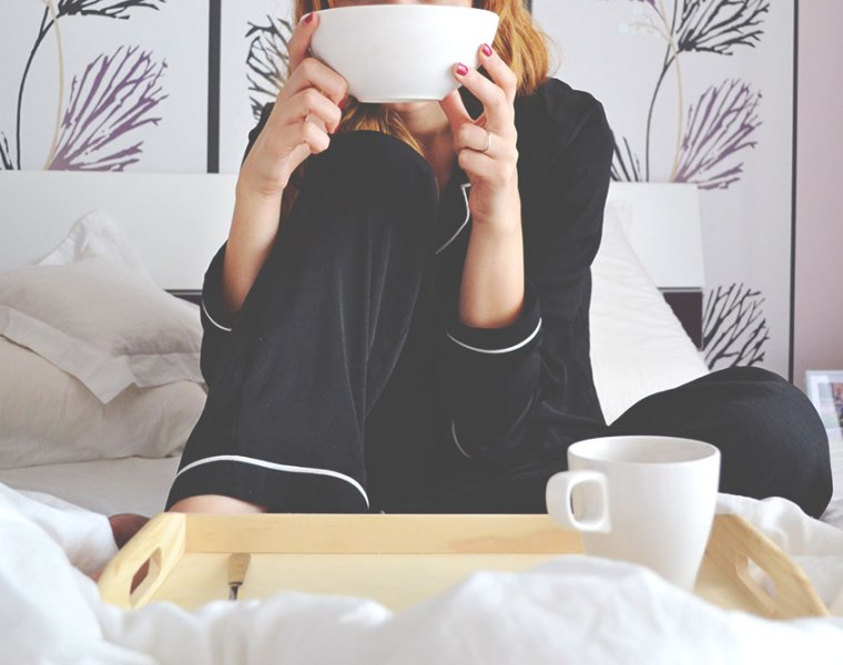 Here are some helpful ways to take back your life through self-care that doesn't involve the scale.