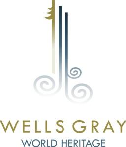 Wells Gray heritage logo