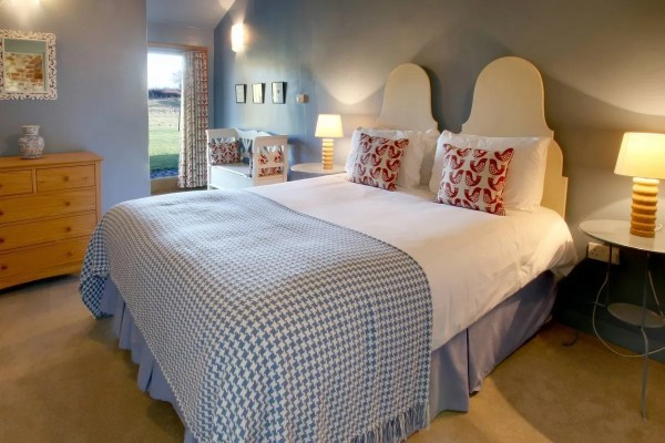 Greys Court Wells-sea Holiday Cottages - Wells Guide