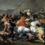 Uprising Goya and the 2nd of May