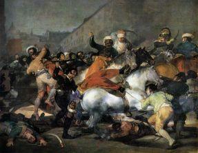 Goya 2nd May