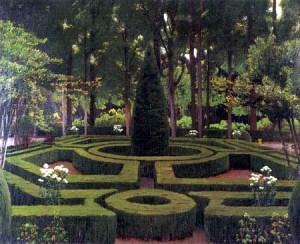 Aranquez Gardens