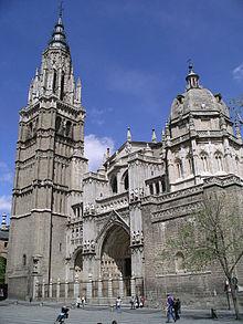 CathedraleToledo