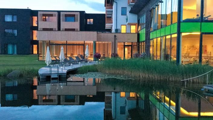 Auszeit vom Alltag, Genussreisetipps und Kurzurlaub mit Wellness in der Natur. Reise ins Wellnesshotel im Waldviertel Österreich