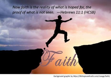 Hebrews 11 1
