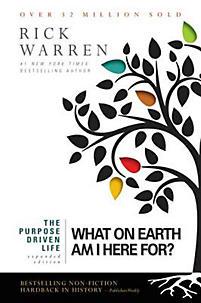 purpose book