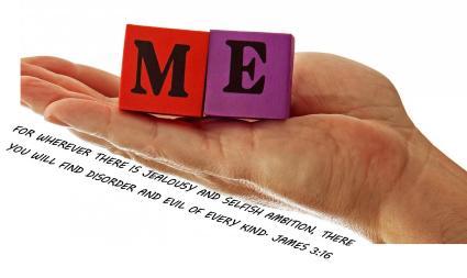 James 3 16