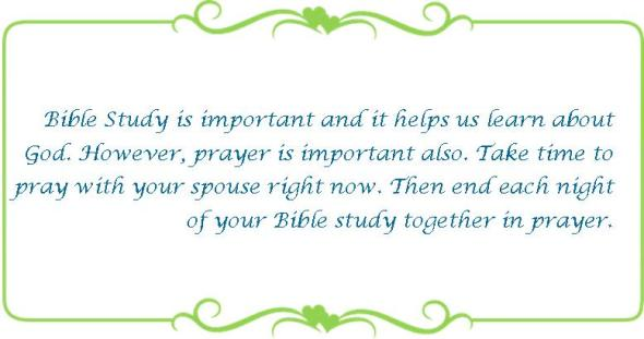 043 pray together