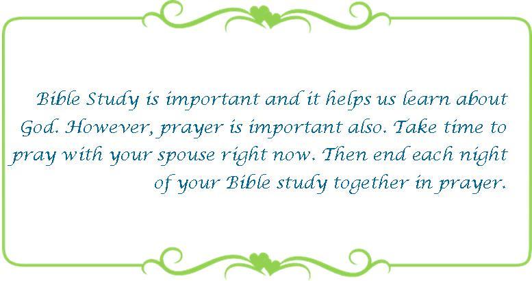 043 pray together