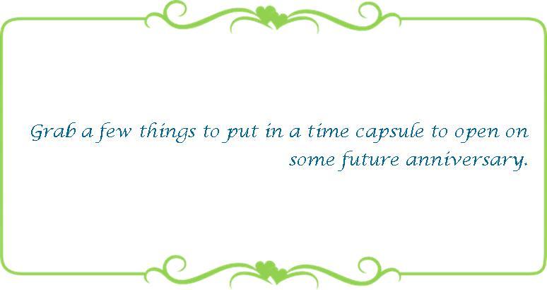 050 time capsule