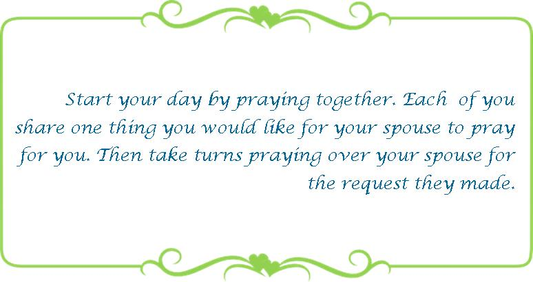 068 pray together