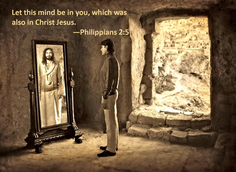 Philippians 2 5