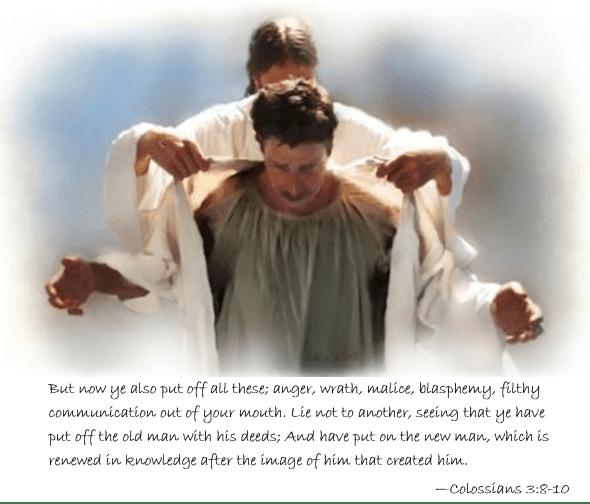 Colossians 3 8-10